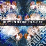 Between The Buried & Me - The Parallax: Hypersleep Dialogues cd musicale di Between the buried a