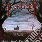 Crimen laesae majestatis divinae cd musicale di Portrait