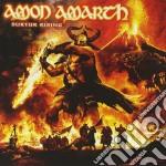Surtur rising cd musicale di Amarth Amon