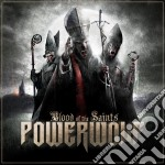 (LP VINILE) Blood of the saints lp vinile di Powerwolf
