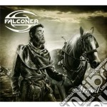 Armod cd musicale di Falconer