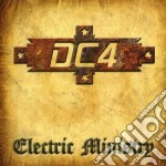 Electric ministry cd musicale di Dc4