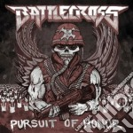 Pursuit of honor cd musicale di Battlecross