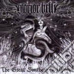 Glorior Belli - The Great Southern Darkness cd musicale di Belli Glorior