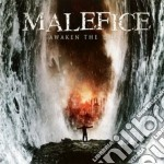 Awaken the tides cd musicale di Malefice