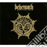 Demonica cd musicale di Behemoth