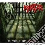 Circle of 8 cd musicale di Martyr