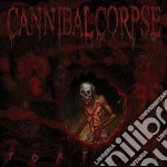 Torture cd musicale di Corpse Cannibal