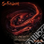 Undead cd musicale di Six feet under