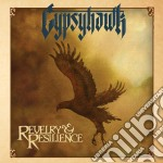 Revelry and resilience cd musicale di Gypsyhawk