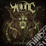 Abiotic - Symbiosis cd musicale di Abiotic