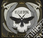 Awakened - deluxe edition cd musicale di As i lay dying