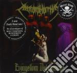 Antropomorphia - Evangelivm Nekromantia cd musicale di Antropomorphia