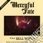 The bell witch cd musicale di Fate Mercyful