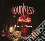 Eve to dawn cd musicale di Loudness