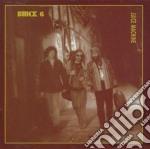Juice machine - cd musicale di Buick 6