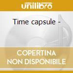 Time capsule - cd musicale di Freddie & the screamers