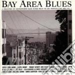 Bay Area Blues cd musicale di Artisti Vari