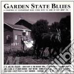 Garden state blues - cd musicale di Artisti Vari