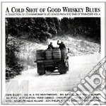 Whiskey blues vol.4 - cd musicale di S.bassett/l.burton/s.phillips
