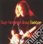 Bugs Henderson Group - Backbop cd musicale di Bugs henderson group