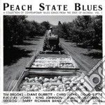 Peach state blues - cd musicale di T.brooks/c.hicks/reddog & o.