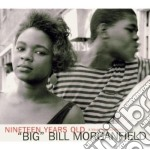 Big Bill Morganfield - Nineteen Years Old cd musicale di