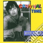 Kevin Gordon - Carnival Time cd musicale di Kevin Gordon