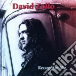 David Zollo - Recognize Me cd musicale di Zollo David