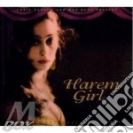 Harem girl - kaleidoscope cd musicale di Chris darrow & max buda