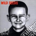 Wild Seeds - Brave, Clean + Reverent cd musicale di Seeds Wild