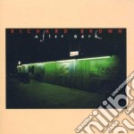 After dark - cd musicale di Brown Richard