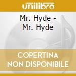 Sa,e - cd musicale di Mr.hide