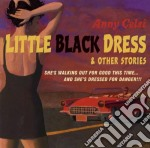 Little black dress & oth. cd musicale di Celsi Anny