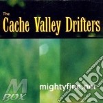 Mightyfine.net - cd musicale di The cache valley drifters