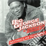 Nothing like the rest cd musicale di Big george Jackson