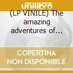 (LP VINILE) The amazing adventures of simon simon lp vinile di John Surman