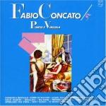 Fabio Concato - Punto E Virgola cd musicale di Fabio Concato