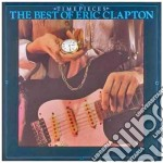 TIME PIECES 1 cd musicale di Eric Clapton