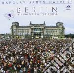 Barclay James Harvest - Berlin   A Concert cd musicale di Barclay james harvest