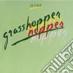 GRASSHOPPER cd musicale di J.j. Cale