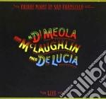 FRIDAY NIGHT IN SAN FRANCISCO cd musicale di DE LUCIA P. DI MEOLA A. MCLAUG