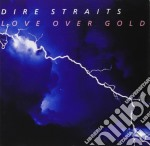 LOVE OVER GOLD cd musicale di Straits Dire