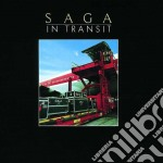 In transit cd musicale di Saga