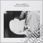 THE KOLN CONCERT cd musicale di Keith Jarrett