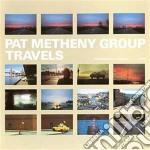 TRAVELS (2CD) cd musicale di Pat Metheny