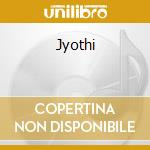 Jyothi cd musicale di Charlie Mariano