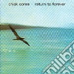 Chick Corea - Return To Forever cd musicale di Chick Corea