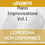 PIANO IMPROVISATIONS VOL.1 cd musicale di Chick Corea