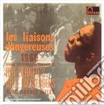 LES LIAISONS DANGEREUSES cd musicale di Art Blakey